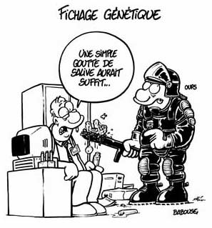 fichagegenetique