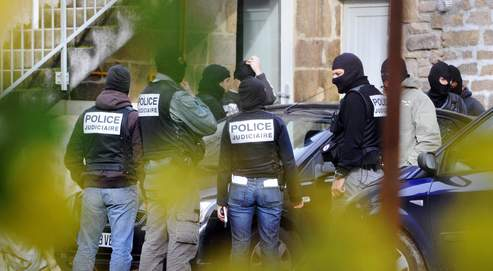 FRANCE-RAIL-TRANSPORT-ATTACK-ARRESTS,